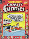 Cover for Family Funnies (Associated Newspapers, 1953 series) #36