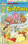 Cover for The Flintstones (Harvey, 1992 series) #3