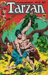 Cover for Edgar Rice Burroughs' Tarzan (K. G. Murray, 1980 series) #2