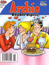 Cover for Archie Double Digest (Archie, 2011 series) #226 [Newsstand]