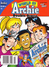 Cover for World of Archie Double Digest (Archie, 2010 series) #14 [Newsstand]