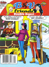 Cover Thumbnail for B&V Friends Double Digest Magazine (2011 series) #221 [Newsstand]