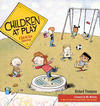Cover for Children at Play (Andrews McMeel, 2009 series)