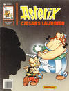 Cover Thumbnail for Asterix (1969 series) #18 - Cæsars laurbær [5. opplag]