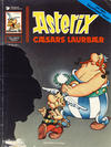 Cover Thumbnail for Asterix (1969 series) #18 - Cæsars laurbær [3. opplag]