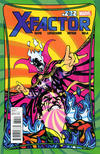 Cover for X-Factor (Marvel, 2006 series) #232