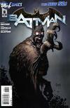 Cover for Batman (DC, 2011 series) #6