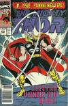 Cover for Thor (Marvel, 1966 series) #433 [Newsstand Edition]