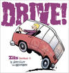 Cover for Zits Sketchbook (Andrews McMeel, 1998 series) #14 - Drive!