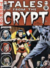Cover for Tales from the Crypt (Arnold Book Company, 1952 series) #2