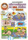 Cover for Almanaque Historinhas de Uma Página (Panini Brasil, 2007 series) #3