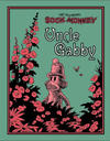 Cover for Sock Monkey: Uncle Gabby (Dark Horse, 2004 series)