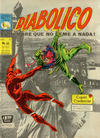 Cover for Diabólico (Editora de Periódicos La Prensa S.C.L., 1966 series) #45