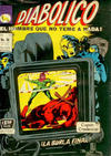 Cover for Diabólico (Editora de Periódicos La Prensa S.C.L., 1966 series) #46
