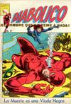 Cover for Diabólico (Editora de Periódicos La Prensa S.C.L., 1966 series) #81