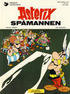 Cover Thumbnail for Asterix (1969 series) #19 - Spåmannen [1. opplag]