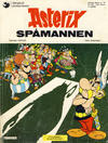 Cover Thumbnail for Asterix (1969 series) #19 - Spåmannen [2. opplag]