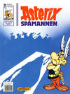 Cover Thumbnail for Asterix (1969 series) #19 - Spåmannen [5. opplag]