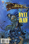 Cover for Darkness (Hjemmet / Egmont, 2000 series) #1/2000