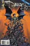 Cover for Darkness (Hjemmet / Egmont, 2000 series) #4/2000