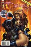 Cover for Darkness (Hjemmet / Egmont, 2000 series) #1/2001