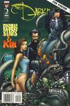 Cover for Darkness (Hjemmet / Egmont, 2000 series) #2/2001