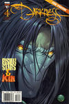 Cover for Darkness (Hjemmet / Egmont, 2000 series) #4/2001