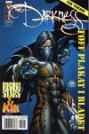 Cover for Darkness (Hjemmet / Egmont, 2000 series) #1/2002