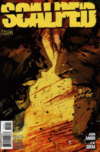 Cover Thumbnail for Scalped (DC, 2007 series) #55