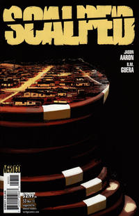 Cover Thumbnail for Scalped (DC, 2007 series) #53
