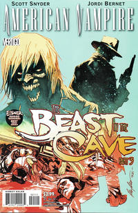 Cover Thumbnail for American Vampire (DC, 2010 series) #21