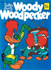 Cover Thumbnail for Walter Lantz Woody Woodpecker (Magazine Management, 1968 ? series) #24050