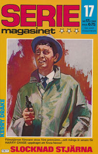 Cover Thumbnail for Seriemagasinet (Semic, 1970 series) #17/1984
