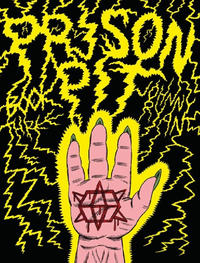 Cover Thumbnail for Prison Pit (Fantagraphics, 2009 series) #3