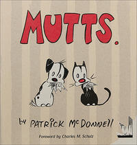 Cover Thumbnail for Mutts (Andrews McMeel, 1996 series) #[1]