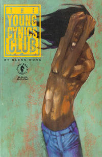 Cover Thumbnail for The Young Cynics' Club (Dark Horse, 1993 series)