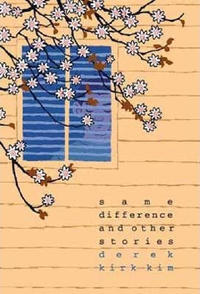 Cover Thumbnail for Same Difference and Other Stories (Top Shelf, 2003 series)