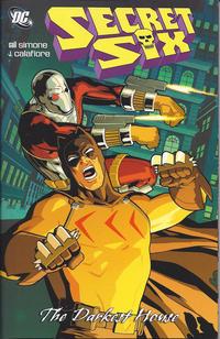 Cover Thumbnail for Secret Six: The Darkest House (DC, 2012 series)