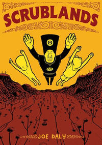 Cover Thumbnail for Scrublands (Fantagraphics, 2006 series)