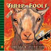 Cover Thumbnail for Sheep of Fools (Fantagraphics, 2005 series)
