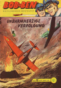 Cover Thumbnail for Bob und Ben (Lehning, 1963 series) #10