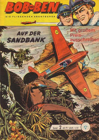 Cover Thumbnail for Bob und Ben (Lehning, 1963 series) #2
