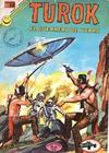 Cover for Turok (Editorial Novaro, 1969 series) #40 [Edición española]
