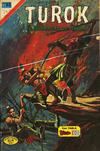 Cover for Turok (Editorial Novaro, 1969 series) #81