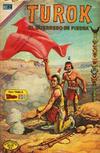 Cover for Turok (Editorial Novaro, 1969 series) #84