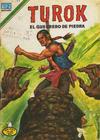 Cover for Turok (Editorial Novaro, 1969 series) #189