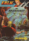 Cover for Falk, Ritter ohne Furcht und Tadel (Lehning, 1963 series) #20