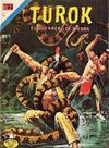 Cover for Turok (Editorial Novaro, 1969 series) #139