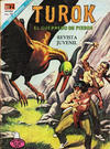 Cover for Turok (Editorial Novaro, 1969 series) #111