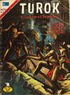 Cover for Turok (Editorial Novaro, 1969 series) #144